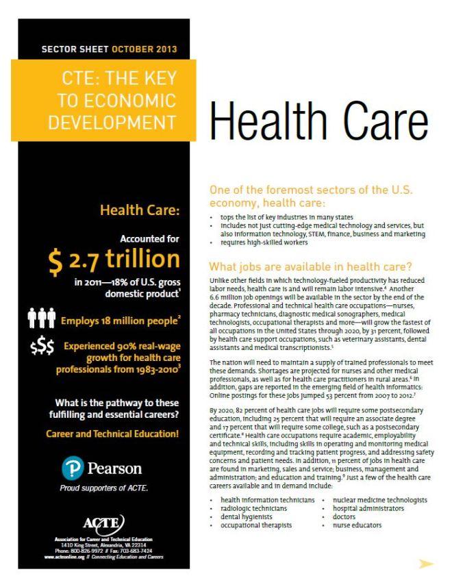 healthsectorworksheet